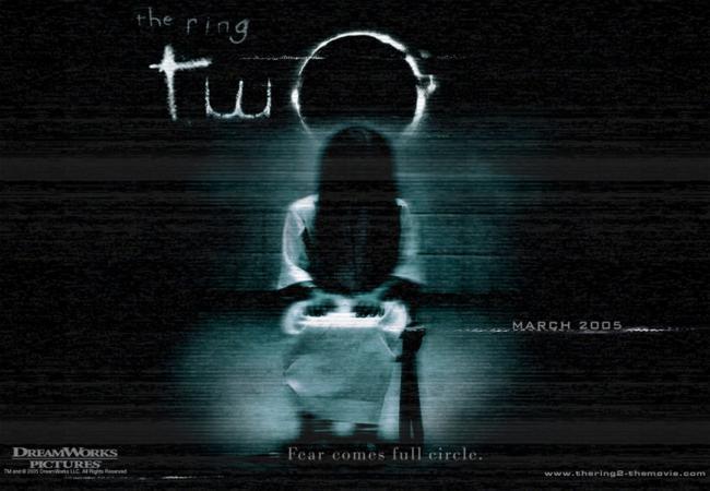 «Очень Страшное Кино» — 2000